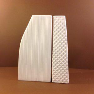 Amadeus Vaso ceramica biaanca