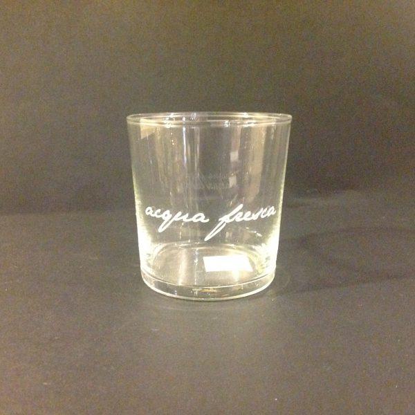 """Simple Day Bicchiere tumbler """"Acqua fresca"""""""