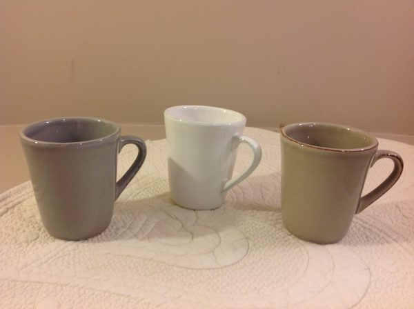 mug in ceramica assortiti