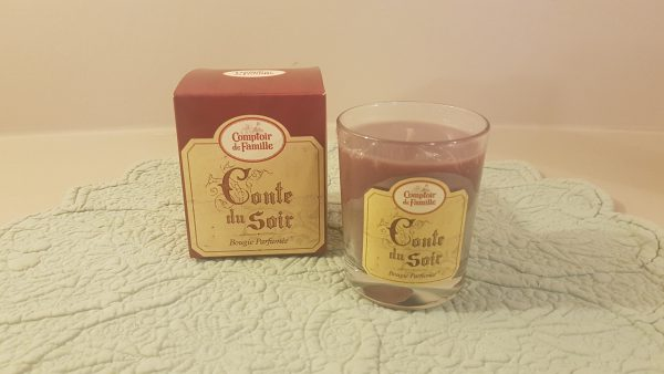 "Comptoire de Famille Candela Profumata ""Conte du Soir"" Comptoire de Famille"