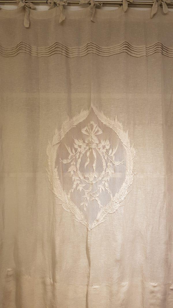 tenda lino