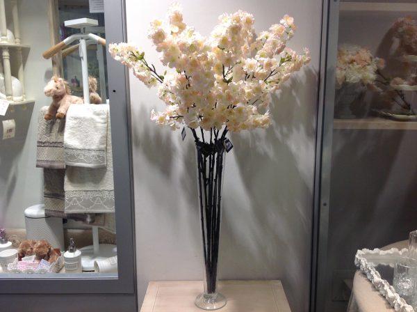 ramo fiori di pesco