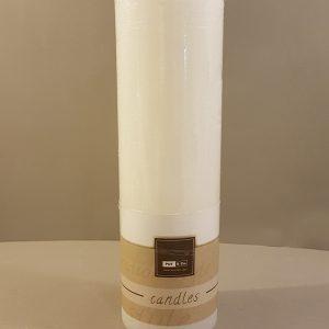 candela bianca alta