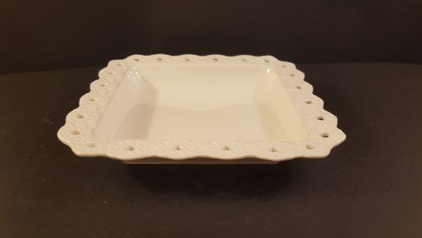 ciotola ceramica bordo cuori
