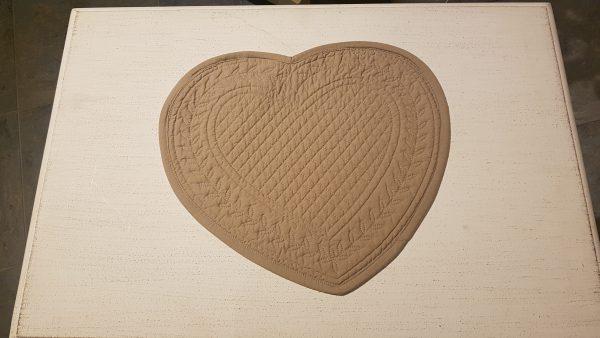 boutis cuore