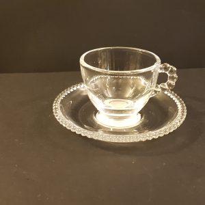 tazz. caffè vetro palline
