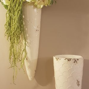 vasi ceramica panna
