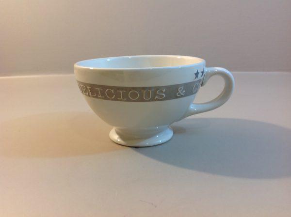 Bastion Collection Mug in ceramica Hot Chocolate