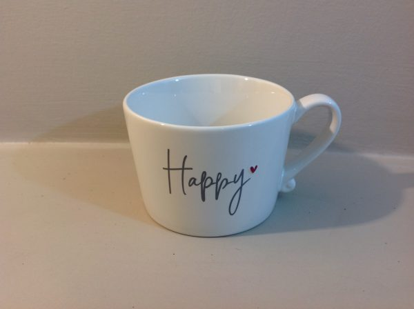 Bastion Collection Mug in ceramica Make today amazing