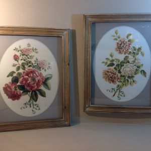 quadri floreali
