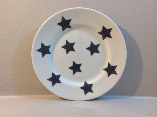 piattino stelle