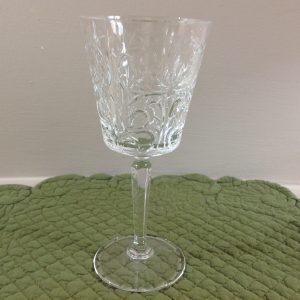 Brandani Set 4 calici Royal Crystal Glass