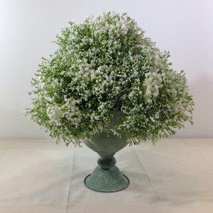 Bruco Bouquet di velo da sposa