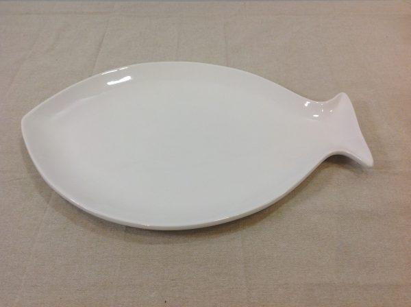 Côté Table Piatto da portata a forma di pesce