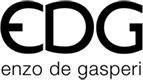 EDG Enzo De Gasperi Logo