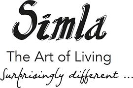Simla The Art Of Living