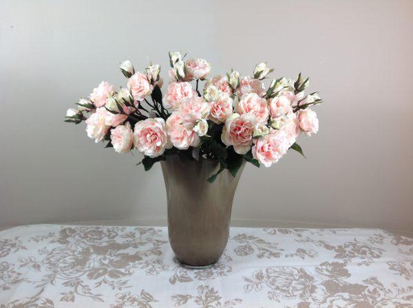 rosa bianca e rosa